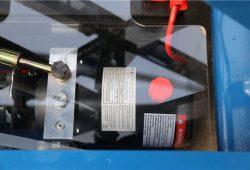 ES50D elektrischer Hubtisch